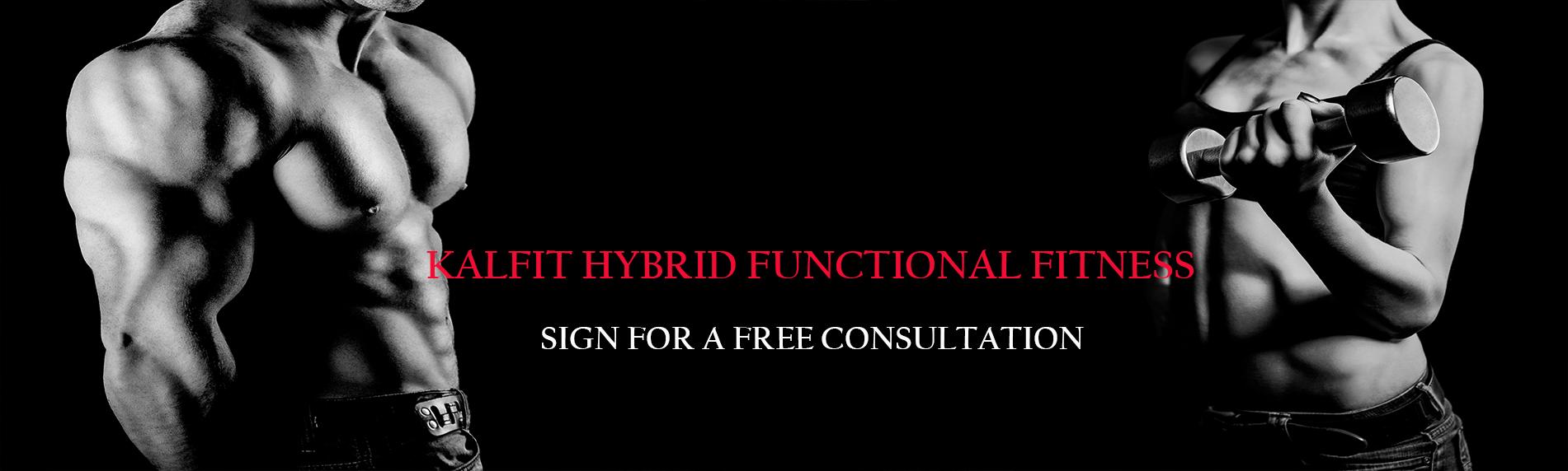 KALFIT HYBRID FUNCTIONAL FITNESS